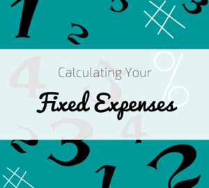 how to budget for your business part 1 fixed expenses because789